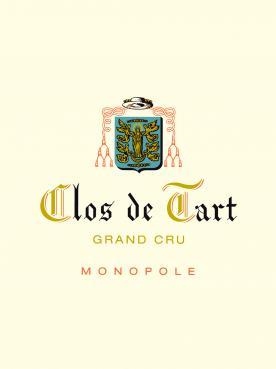 Clos-de-Tart Grand Cru Clos de Tart 2005 Original wooden case of one magnum (1x150cl)