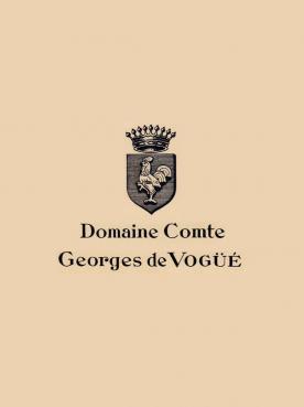 Musigny Grand Cru Domaine Comte De Vogüé 1974 Bottle (75cl)