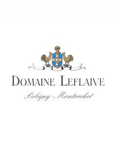 Bourgogne AOC Domaine Leflaive 2015 Bottle (75cl)