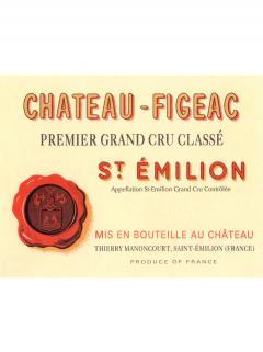 Château Figeac 2016 Bottle (75cl)