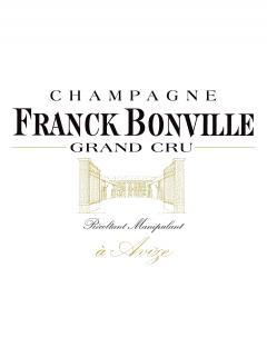 Champagne Franck Bonville Brut Rosé Grand Cru Non vintage Magnum (150cl)