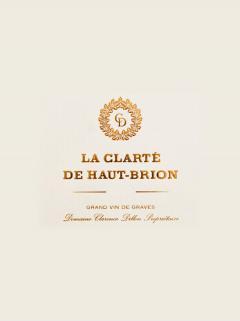 La Clarté de Haut Brion 2017 Bottle (75cl)