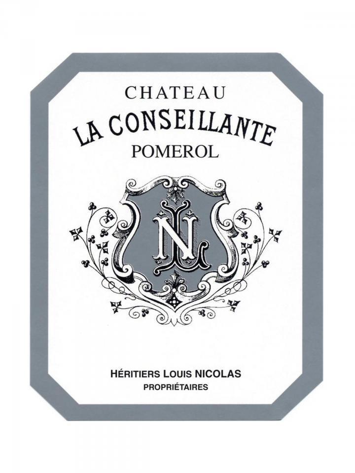 Château La Conseillante 2014 Bottle (75cl)