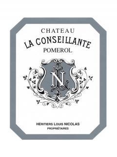 Château La Conseillante 1989 Bottle (75cl)