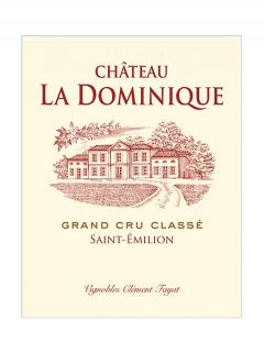 Château La Dominique 2016 Bottle (75cl)