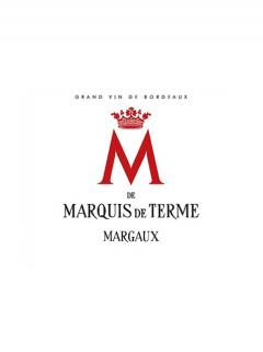 M de Marquis de Terme 2014 6 bottles (6x75cl)
