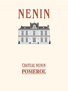 Château Nenin 2011 Original wooden case of 12 bottles (12x75cl)
