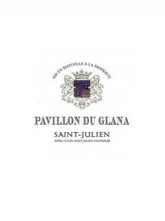 Pavillon du Glana 2016 6 bottles (6x75cl)