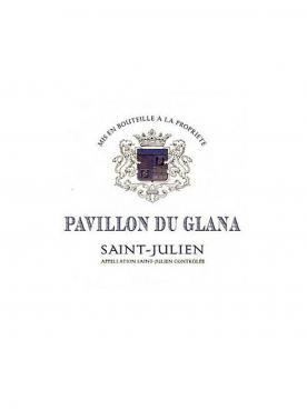Pavillon du Glana 2017 6 bottles (6x75cl)