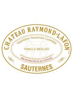 Château Raymond-Lafon 2004 Impériale (600cl)