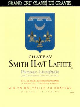 Château Smith Haut Lafitte 2010 Bottle (75cl)