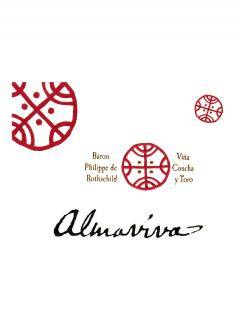 Vina Almaviva S.A Almaviva 2016 Original wooden case of one magnum (1x150cl)