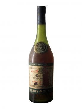 Cognac Fine Champagne Réserve Edouard VII Denis-Mounié Non vintage Bottle (75cl)