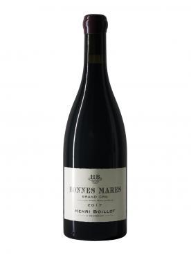 Bonnes-Mares Grand Cru Domaine Henri Boillot 2017 Bottle (75cl)