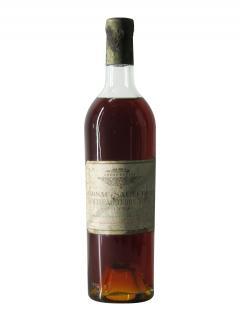 Château Terre Noble Crème de Tête 1947 Bottle (75cl)