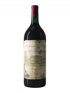 Château La Pointe 1990 Magnum (150cl)