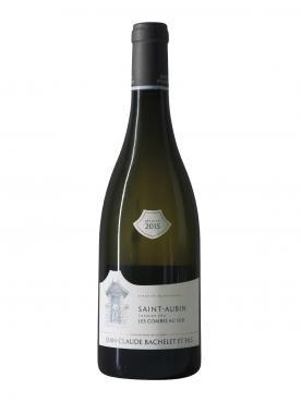 Saint-Aubin 1er Cru Les Combes Au Sud Jean-Claude Bachelet et Fils 2015 Bottle (75cl)