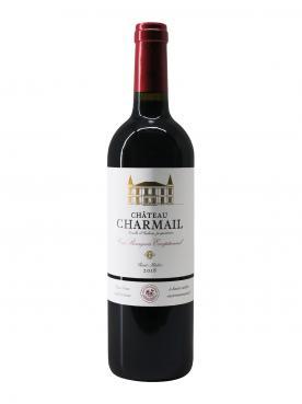 Château Charmail 2018 Bottle (75cl)
