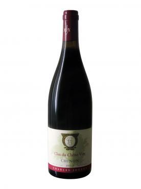 Chinon Charles Joguet Clos du Chêne Vert 2012 Bottle (75cl)
