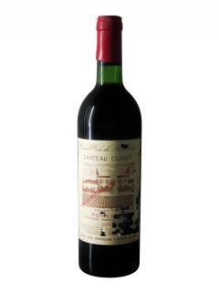 Château Clinet 1974 Bottle (75cl)