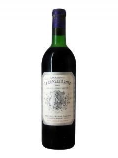 Château La Conseillante 1969 Bottle (75cl)