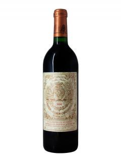 Château Pichon-Longueville Baron 1986 Bottle (75cl)
