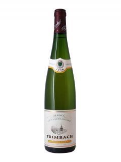 Gewürztraminer Vendanges Tardives Trimbach 1998 Bottle (75cl)