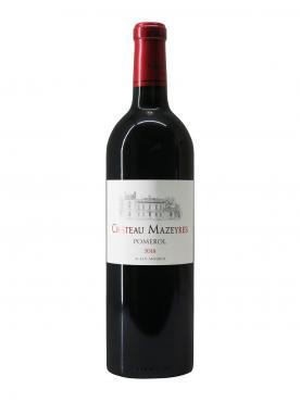 Château Mazeyres 2018 Bottle (75cl)