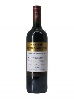 Château Boyd Cantenac 2018 Bottle (75cl)