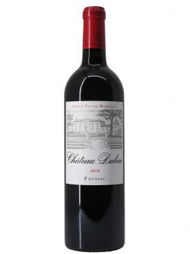 Château Dalem 2018 Bottle (75cl)