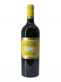 Château Dauzac 2018 Bottle (75cl)
