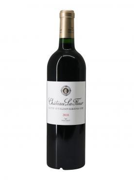 Château La Fleur 2018 Bottle (75cl)