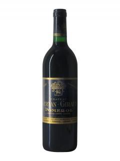 Château Certan Giraud 1990 Bottle (75cl)