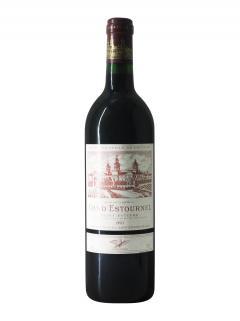 Château Cos d'Estournel 1990 Bottle (75cl)