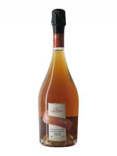 Champagne G.H Mumm Cordon Rosé Brut 1990 Bottle (75cl)