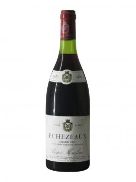 Echezeaux Grand Cru Prosper Maufoux 1985 Bottle (75cl)