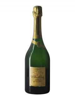 Champagne Deutz Cuvée William Deutz Brut 2006 Bottle (75cl)