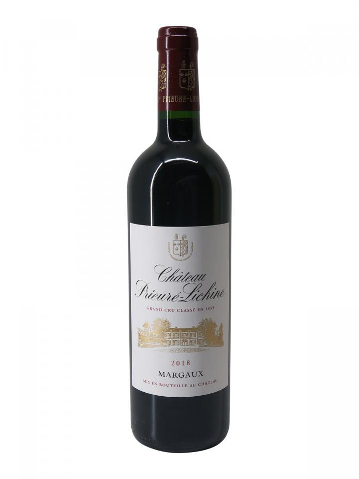 Château Prieuré-Lichine 2018 Bottle (75cl)