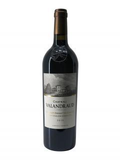 Château Valandraud 2018 Bottle (75cl)