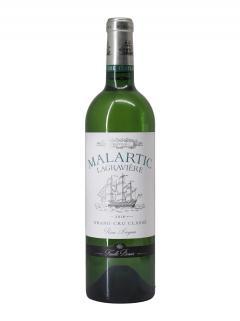 Château Malartic-Lagravière 2018 Bottle (75cl)