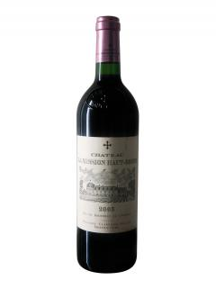 Château La Mission Haut-Brion 2005 Bottle (75cl)