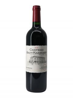 Château Haut-Marbuzet 2018 Bottle (75cl)