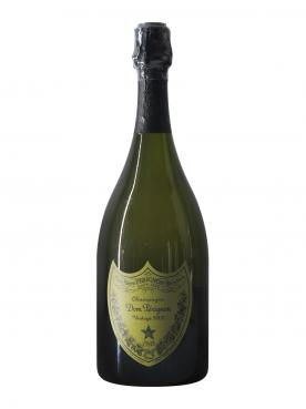 Champagne Moët & Chandon Dom Pérignon Brut 2002 Bottle (75cl)