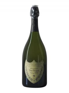Champagne Moët & Chandon Dom Pérignon Brut 2003 Bottle (75cl)