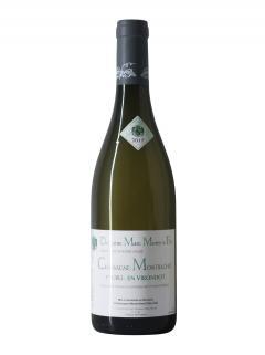 Chassagne-Montrachet 1er Cru En Virondot Domaine Marc Morey & Fils 2017 Bottle (75cl)
