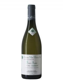 Saint-Aubin 1er Cru Les Charmois Domaine Marc Morey & Fils 2017 Bottle (75cl)