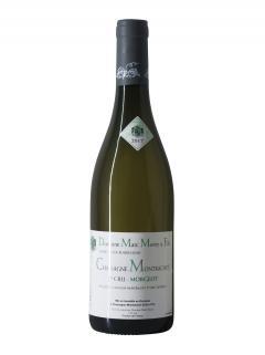 Chassagne-Montrachet 1er Cru Morgeot Domaine Marc Morey & Fils 2017 Bottle (75cl)