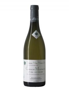 Chassagne-Montrachet 1er Cru Les Vergers Domaine Marc Morey & Fils 2017 Bottle (75cl)