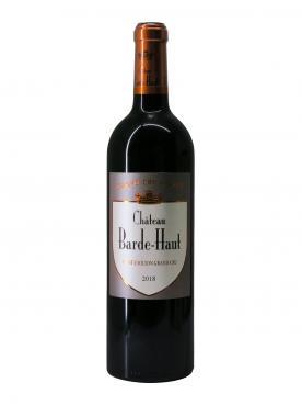 Château Barde-Haut 2018 Bottle (75cl)
