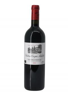 Château Croque Michotte 2018 Bottle (75cl)